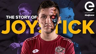 The Unkillable Cyborg That Set Siege In His Sights: The Story Of Joystick
