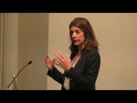 Evidence for Hope Making Human Rights Work in the 21st Century | SOAS University of London on YouTube
