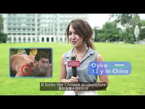 China Chat : Olympic Games