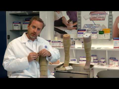 JOBST® FarrowWrap®  Fabric Overview