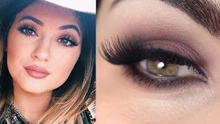 Makeup Tutorial Kylie Jenner
