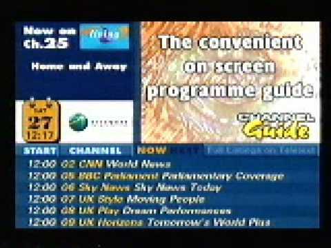 36207, Anniston, Alabama TV listings - TVTV.us