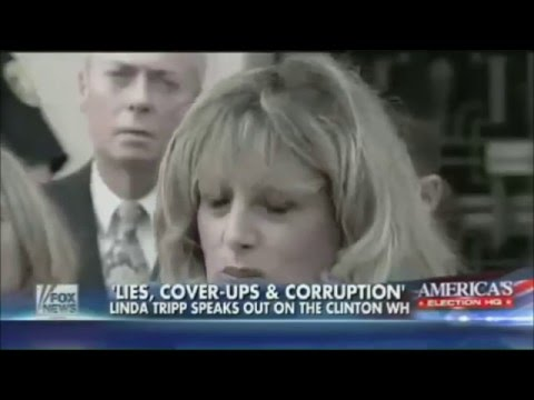 Bill Clinton & Hillary Clinton scandals - rapes, corruption and cover up!