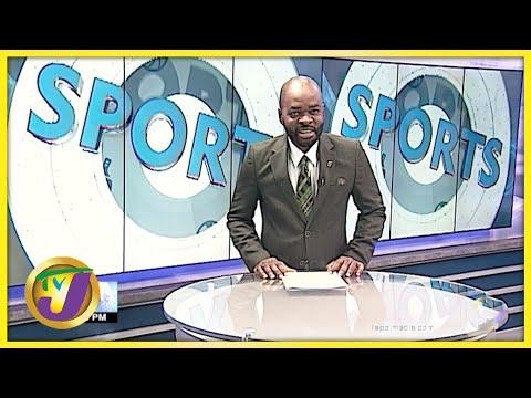 Jamaica's Sports News Headlines - Sept 21 2021