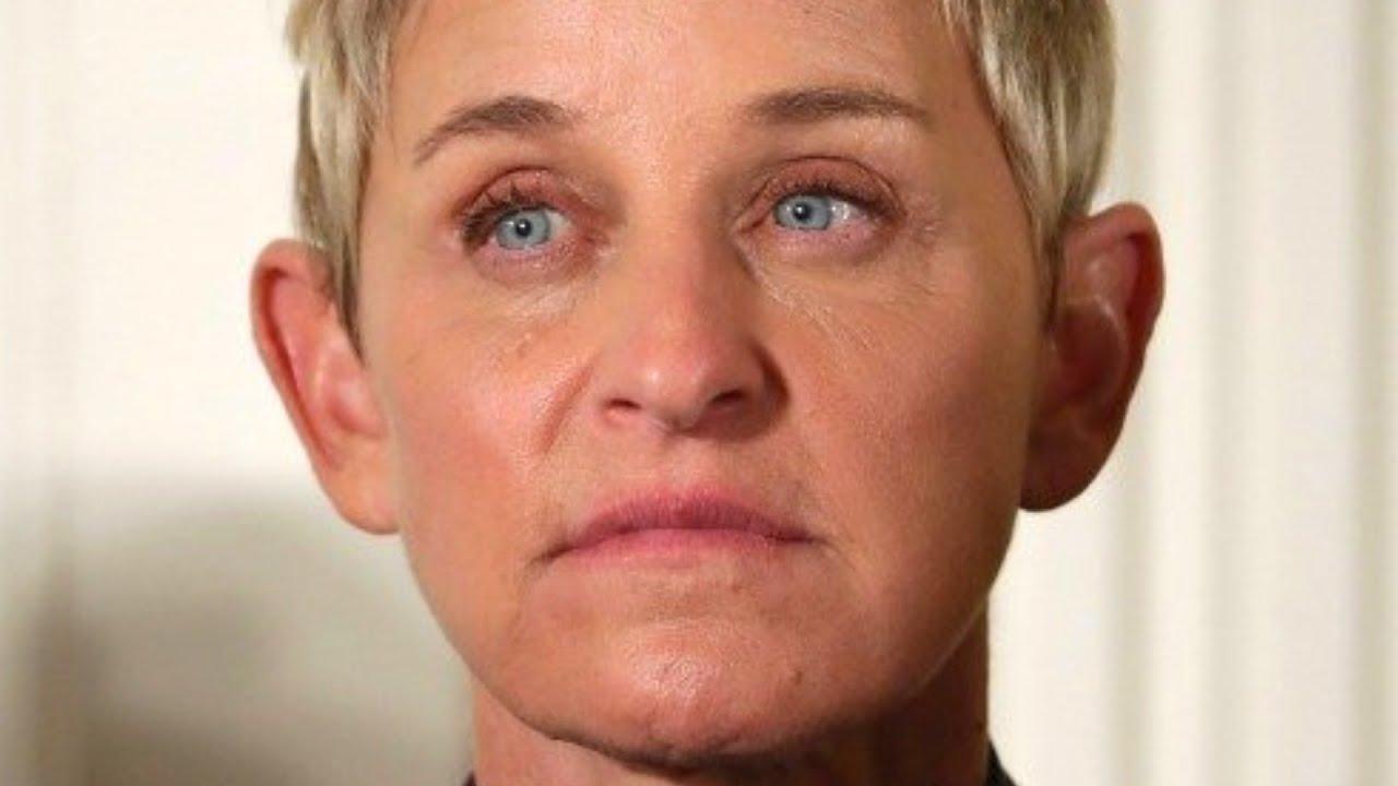 Portia De Rossi Rompe El Silencio Para Hablar De Ellen