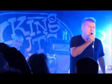 Jimmy Barnes ,FULL VIDEO  CONCERT,12.15.2017 Glasgow ,King Tuts