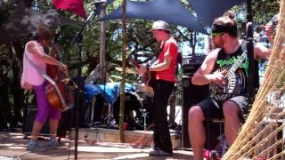 Rushad Eggleston&Friends (Tornado Rider)@ nacarubi ll 6.25.2011