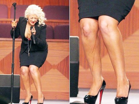 10 Most Embarrassing Celebrity Moments