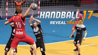 Take your favourite teams onto the court and play as biggest stars in world of handball! handball 17 season begins october 2016 on pc, playsta...