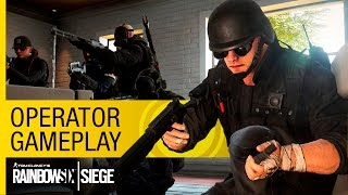 Tom Clancy's Rainbow Six Siege Official - Operators Gameplay Trailer [US] thumbnail