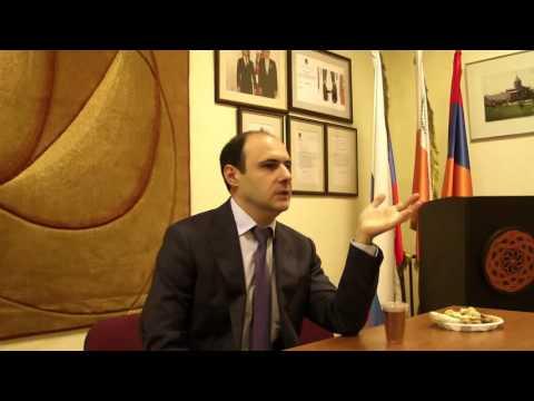Почему Армения легко приняла Христианство?