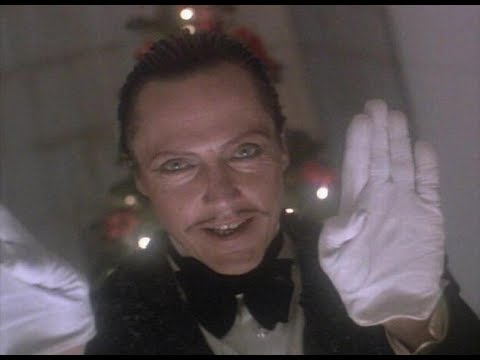 "Christopher Walken in ""Communion"" (1989) OST"