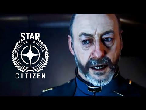 Star Citizen - 1 Hour Of Squadron 42 Single Player Gameplay