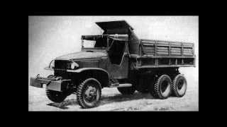 The Dump Truck Song by Larry Groce