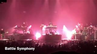 [LIVE CLIPS] LINKIN PARK - ONE MORE LIGHT TOUR @ The Chelsea 5.19.2017