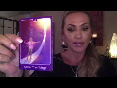 Capricorn March 2018 Intuitive Reading