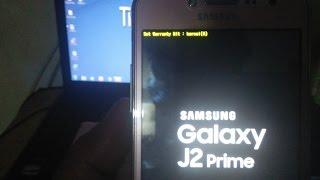 Samsung J2 Prime (SM-G532G) Set Warranty Bit : Kernel Fix | Samsung J2 Prime Firmware Upgrade