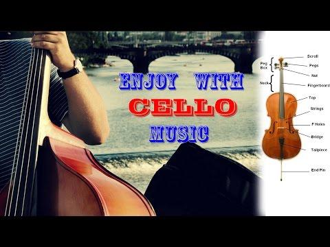 The Long Goodbye by John Pazdan | Cello Cover Music song New Mp3 | Cello Instrumental Solo Series
