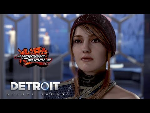 Aris Plays - Detroit: Become Human [First Try]