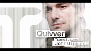 Quivver (John Graham) - Transitions 421
