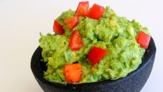 How To Make Guacamole