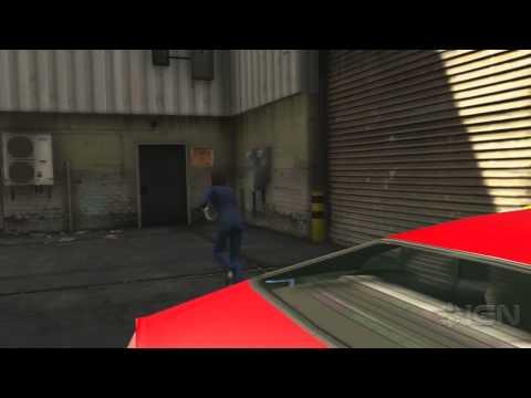 GTA 5 Walkthrough Part 53: Legal Trouble