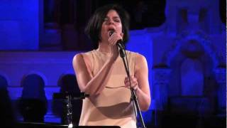 Jasmin Tabatabai - Catch Me - Live in Berlin (8/8)