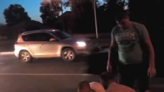 Дорожные истории ШОК!!! Беспредел ДПС Разборки на дорогах!!!