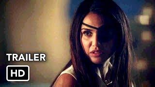 Download Video The Magicians Season 4 Trailer (HD) MP3 3GP MP4