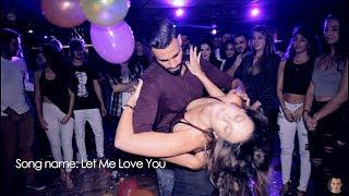 Nerya Bachata Birthday Dance [Let Me Love You] [Sobredosis]
