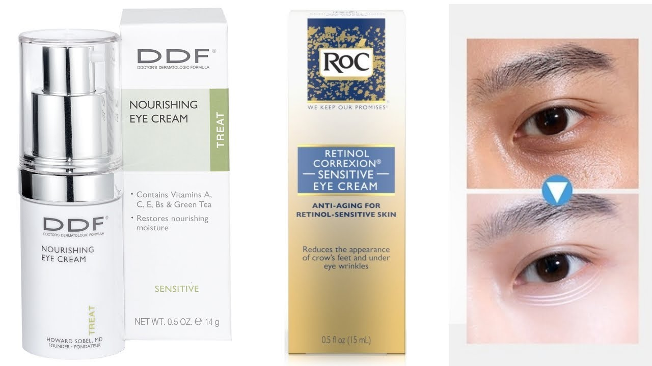 10 Best Under Eye Creams For Men - For Dark Circles, Bags ...