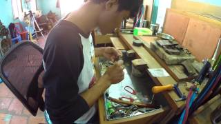 Purple Buddha Project: How We Make Our Jewelry