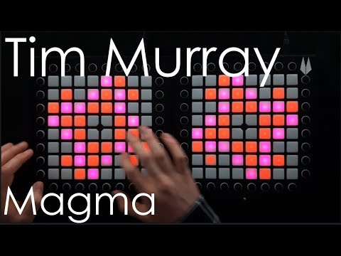 Tim Murray - Magma // Launchpad Cover by Nudel