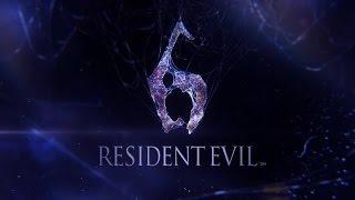 Resident Evil 6 / Biohazard 6 - PC HD Gameplay [1080p]