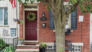 2106 Webster Street Philadelphia, PA 19146