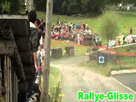le rallye du haut lignon 2013 crash frayeur joli passage youtube. Black Bedroom Furniture Sets. Home Design Ideas