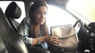 Видео отзыв о сумке шерлок  sherlock.store