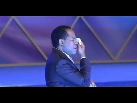 THE MESSAGE OF FAITH BY PASTOR CHRIS OYAKHILOME