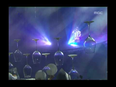 Park Sang-min - Tears Glass, 박상민 - 눈물잔, Music Camp 20050430