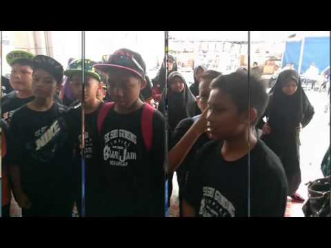 Penang Trip SKSG 2016