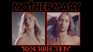 """MOTHERMARY """"RESURRECTION"""" (Official Video)"""