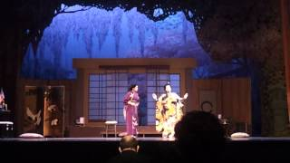 Madam Butterfly - Un Bel Di, Vedremo - One fine day