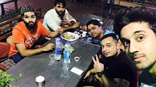 Saturday night with Friends VLOG | Bhiwandi dha...