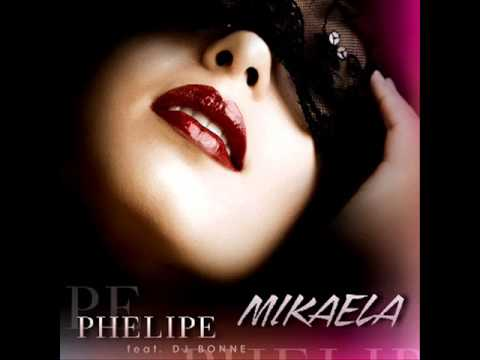 Dj Bonne Ft Phelipe - Mikaela (Extended By Valy Vally)