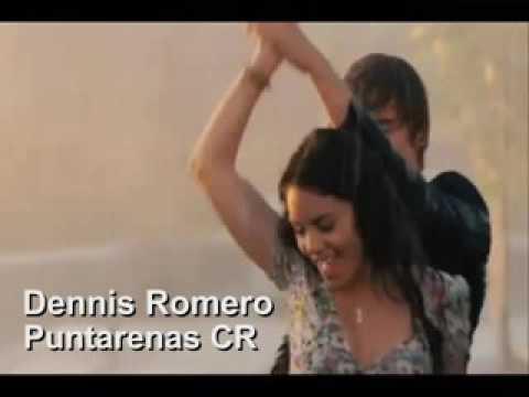 Dennis Romero /solo un beso