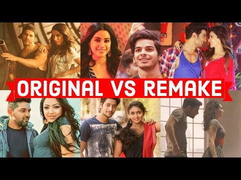 Original Vs Remake - Which Song Do You Like the Most? - Boll