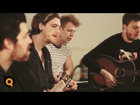 "Balthazar - Session Acoustique - ""Nightclub"" (Lyrics)"