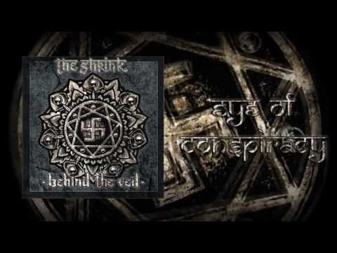 THE SHRINK - Behind the Veil (Full Album Stream)