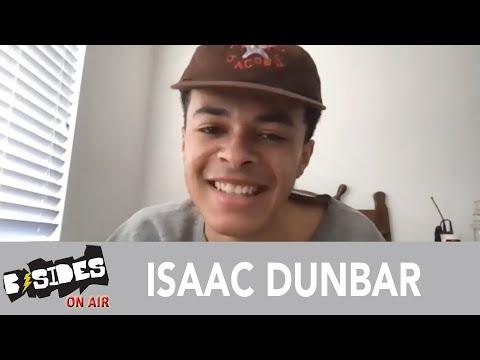 Isaac Dunbar Talks 'evil twin' , Gaining a Better Sense of Self, Turning 18