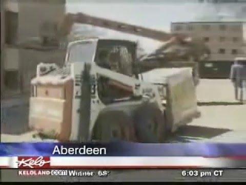 Northern State University Aberdeen, South Dakota
